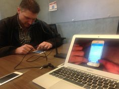 How To Run Live User Testing, Part 1: Setup   TechCrunch
