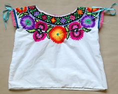 Sibaca Blusa by Teyacapan, via Flickr