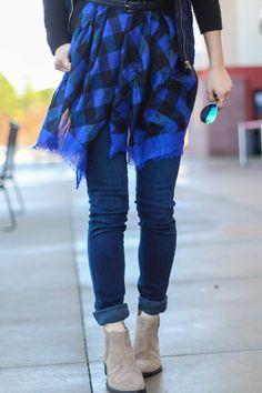 { loving these Chelsea boots // @johnstonmurphy }