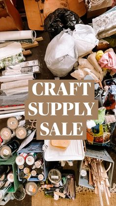 Home Hardware, Craft Organization, Kitsch, Diy Art, Diy Gifts, Craft Supplies, Projects To Try, Arts And Crafts, Crafty