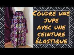 Tutos Couture – Sew a skirt with an elastic waistband – Tutos Couture Source by evelynethoris Costumes Couture, Couture Dresses, Star Clothing, Couture Sewing, Sewing Tutorials, Fit, Girly, Thing 1, Celebs
