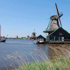 Holland. :)
