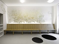 D.Vision Dental Clinic in Prague by A1Architects