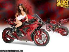 Latest Bikes Images Bike Wallpaper Pinterest