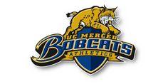 University of California, Merced Golden Bobcats, NAIA/California Pacific Conference, Merced, California Team Mascots, Great Logos, Art Logo, Athlete, University, Sports Logos, Merced California, Dual Language, Study Abroad