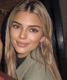Kendall Jenner Blonde Hair, Kendall Jenner Face, Kendall Jenner Icons, Kendall Jenner Outfits, Kendall And Kylie, Kendall Jenner Hairstyles, Kendalll Jenner, Kardashian Jenner, Look Star