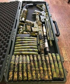 "3,128 Likes, 13 Comments - Havoc Development (@havoc_development) on Instagram: ""@Regrann from  @_baizer_ #gunsfanatics #firearms #guns #rifle #pistol #weapons #gunsdaily…"""
