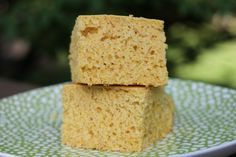 Whole Wheat Cornbread | Brittany's Pantry