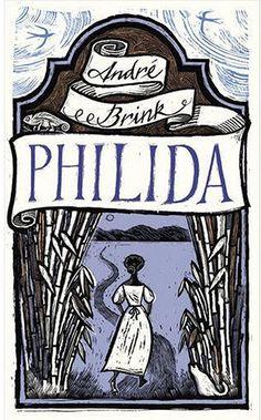 Man Booker Prize 2012: Andre Brink Philida