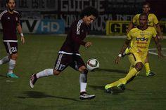 #Deportes Derbi de la ARC: Carabobo FC recibirá a Aragua este sábado