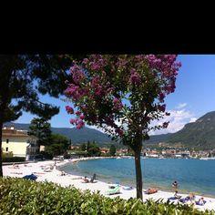 Salò - lake Garda - Italy