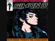 Simon Dominic - Stay Cool (Feat. Zion.T)