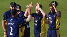 Quarter Final  Nottinghamshire Vs Durham Match 1 Live Score Streaming Prediction 2015