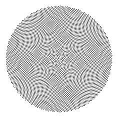 斐波那契数列 费马螺旋