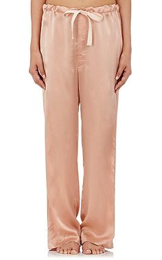 Araks Ally Pajama Pants - Sleepwear - Barneys.com