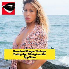 best cougar hookup app