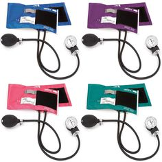Sphygmomanometers: An important tool for developing your clinical nursing assessment skills. Students usually benefit the most from purchasing an adult size cuff as it will fit the majority of your patients. We like Prestige Medical's Standard Nylon Cuff @iStudentNurse #NurseHacks