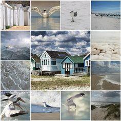 Van Flickr vrienden en ook wat fotos uit Denemarken van mijzelf . by Catharinas-Love, via Flickr