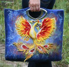 Женские сумки ручной работы. Екатерина Тасминская