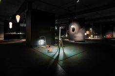 Selected 2014 - Graz, Austria Exhbition Design by united everything Curated by Alexa Holzer Photo by Alexander Rauch Graz Austria, Contemporary Interior Design, The Selection, The Unit, Architecture, Contemporary Interior, Architecture Illustrations, Modern Interior Design