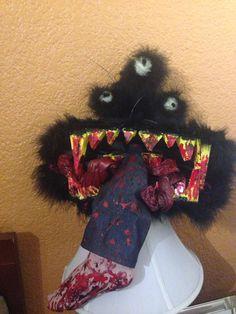 Sombrero de halloween!