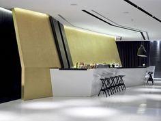 Met Hotel in Thessaloniki, Zeppos Georgiadi Architects