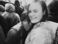 Rain & concerts