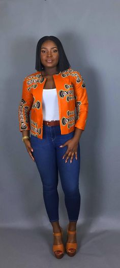NEW IN:African clothingAfrican print jacketclothingwomens