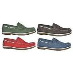 KANYON FLORENCE BOAT SHOES