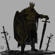 Tagged with dark souls, fantasy, dnd, hitting your kids with jumper cables; Fantasy Armor, Medieval Fantasy, Dark Fantasy Art, Fantasy Inspiration, Character Inspiration, Armor Concept, Concept Art, Fantasy Character Design, Character Art
