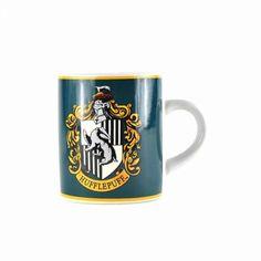 Tasse à Expresso Harry Potter Poufsouffle