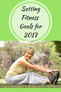 Tips for setting fitness goals when you are over 40 and 50.  via @midlifeblv