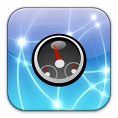 Network Speed Monitor 2.0.9  A simple and easy-to-use application to display your current network speed in menu bar.