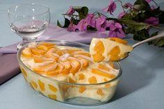 Faça essa sobremesa que além de fácil de fazer é muito refrescante!