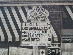 Pacific Beach, California - Oh I miss San Diego!