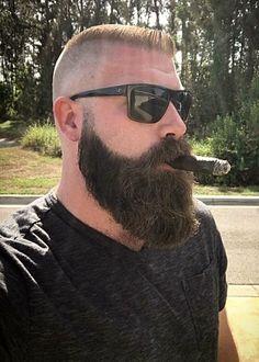 Fucking Beard