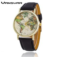Vansvar Leather S...   http://watch-etailer-co-uk.myshopify.com/products/vansvar-leather-strap-world-map-watch-fashion-women-quartz-watch-mapa-reloj-mujer-relogio-feminino-bw1574?utm_campaign=social_autopilot&utm_source=pin&utm_medium=pin