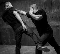 7 Key Points To Surviving A Serious Fight