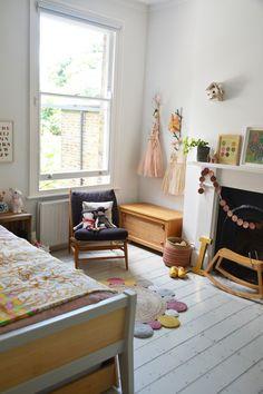 Ivy's room | Courtney | Babyccino Kids