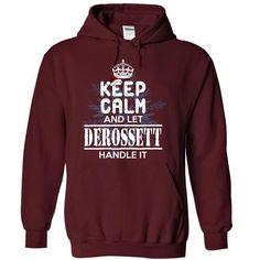 I Love A11899 DEROSSETT   - Special For Christmas - NARI T shirts