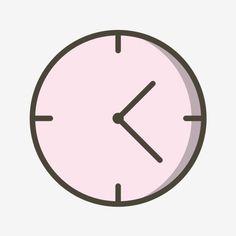Iphone Wallpaper App, Iphone Wallpaper Tumblr Aesthetic, Iphone Clock, Image Bleu, App Store Icon, Whatsapp Logo, Snapchat Icon, Clock Icon, Time Icon