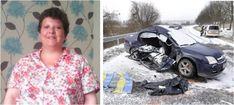 Csütörtök délelőtt az 1-es számú főúton, kiemelném még egyszer FŐÚTON, ismét egy 46 éves édesanya vesztette életét egy borzalmas balesetet...