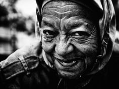 Portrait in Hawai by Tatsuo Suzuki, via Flickr
