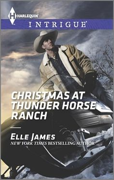 A holiday rescue at Thunder Horse ranchEn route to investigate an illegal crossing, Border Patrol agent Dante Thunder Horse's helicopter goes down in a fiery blaze. He makes it out of the wreckage—just barely—and tackles his assailant to the ground. Paleontologist Emma Jennings is no killer—but she's now in the crosshairs of one. Sworn to protect the woman who saved him, Dante needs to find out who shot him down and why.When Emma accompanies Dante back to his Badlands ranch, where ...