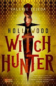 Hollywood Witch Hunter by Valerie Tejeda ebook deal