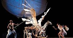 The Firebird | Wolf - The Firebird | Wolf Trap --- #Theaterkompass #Theater…