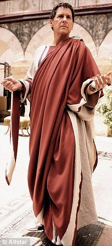 Tim Matheson as Pontius Pilate