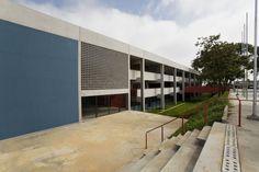 Galeria - FDE - Escola Parque Dourado V / Apiacás Arquitetos - 34