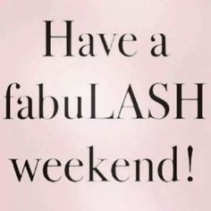 Happy Friday!  For more beautiful lashes, click on the link below: www.youniqueproducts.com/SujeysLashes