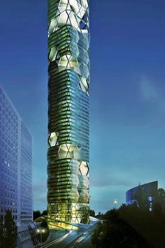 1000+ images about Architecture on Pinterest | Towers, Skyscrapers ...